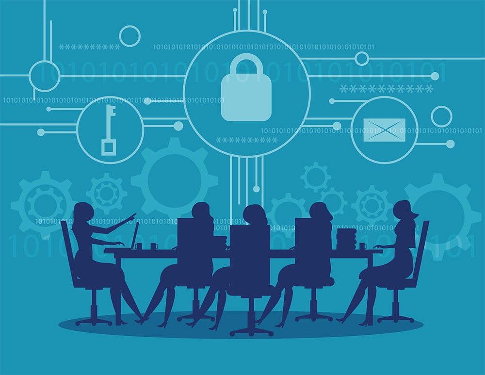 Cybersecurity needs cyberawareness: The role of people in effective cyber governance