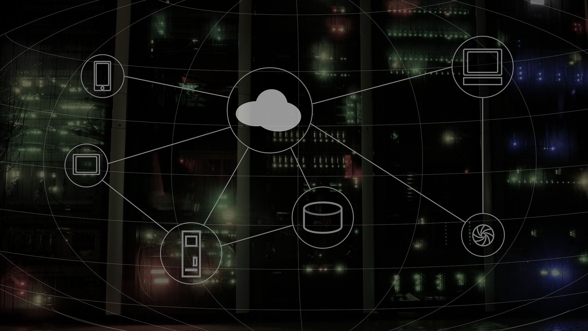 Out-of-the-box cloud services are not secure: 4 local measures that keep your remote data safe