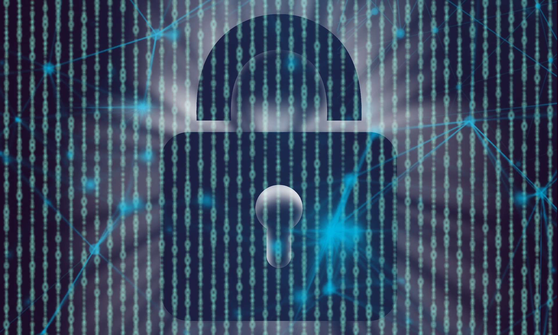 Encryption: Simple yet critical protection for your data