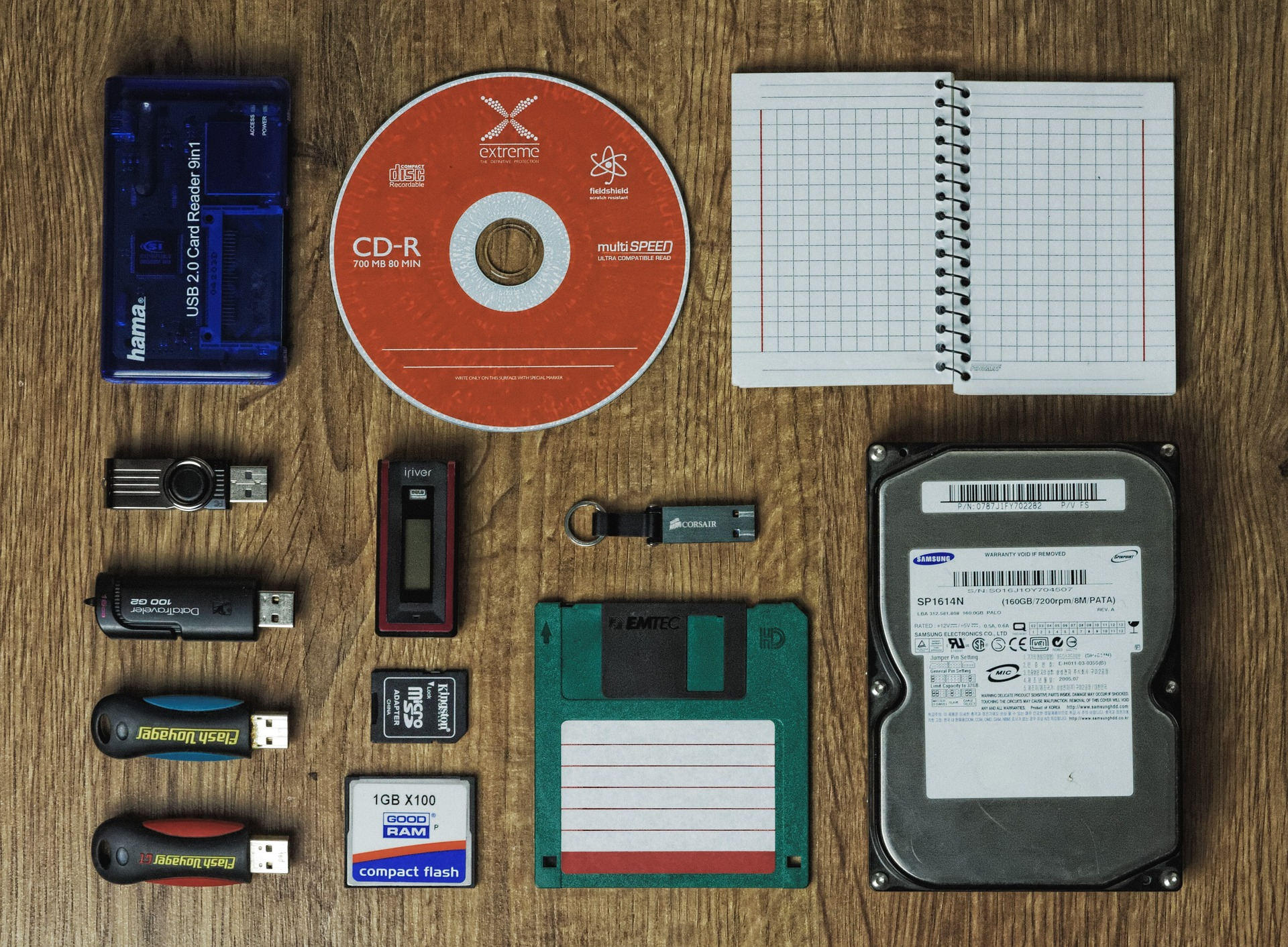 Always have a backup: The 3-2-1 method of data recovery